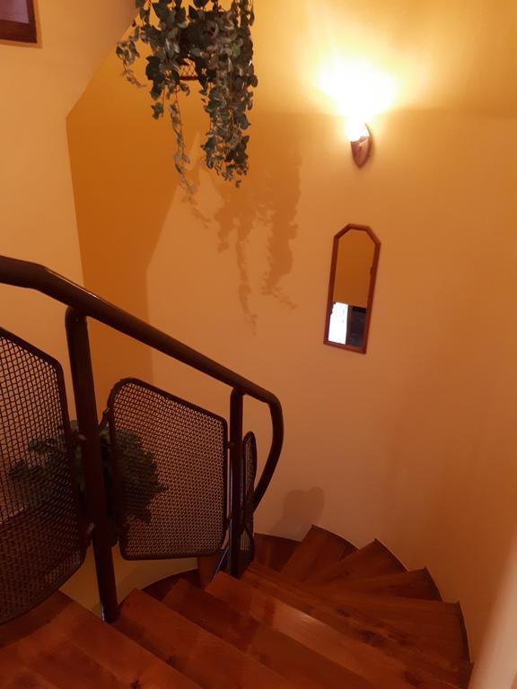 2. emeletről lefelé